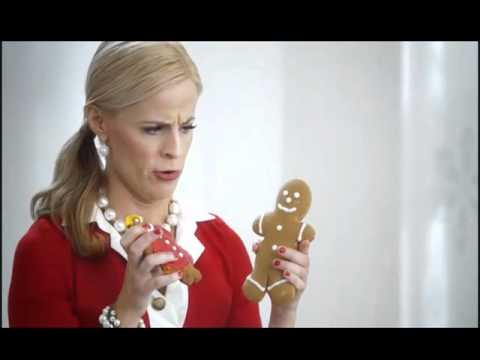 Target Commercial 'Crazy Lady - Tip#5 Draft to the Doorbusters'
