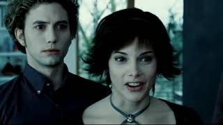 Twilight- Meeting The Cullens- Intros