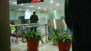 preview picture of video 'IKIA  tehran airport'