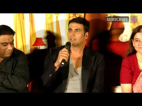 Trailer launch of movie Its Entertainment | Akshay Kumar, Tammanah, Sonu Sood & others | Part 6