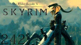 Путешествие по TES V: Skyrim - #242 [Величайшая битва с Данте] ФИНАЛ МОДА: Преисподняя Молаг Бала