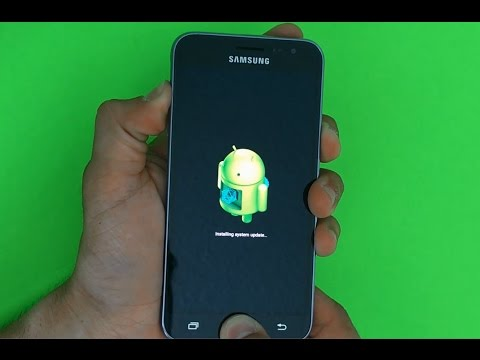 How To Reset Samsung Galaxy J3 - Hard Reset and Soft Reset