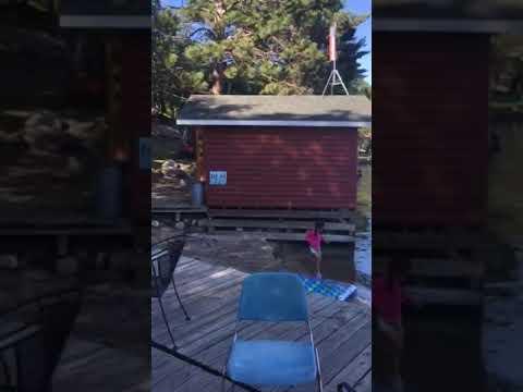 Video Of Birch Grove Resort, MN