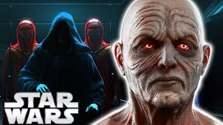 Emperor Palpatine's First Name and Meaning - Star Wars Explained