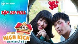 Gia đình là số 1 sitcom   tập 29 full: Đức Mẫn lần đầu rung động trước cô giáo Diệu Hiền