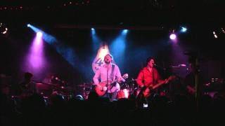 DRIVE BY TRUCKERS-40 WATT CLUB-1/14/2012-BULLDOZERS AND DIRT
