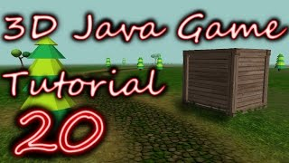 OpenGL 3D Game Tutorial 20: Mipmapping