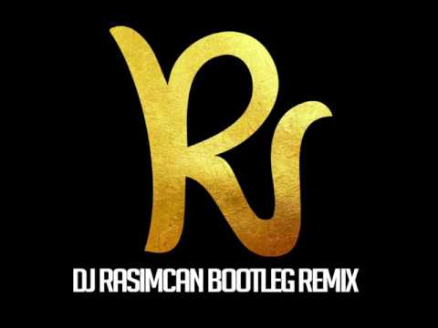 Ed Sheeran - Shape Of You (DJ Rasimcan Bootleg Remix)