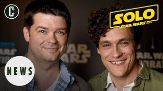 Solo: A Star Wars Story - Phil Lord and Chris Miller