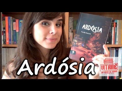 ARDÃSIA, DE NICOLÃS IRURZUN