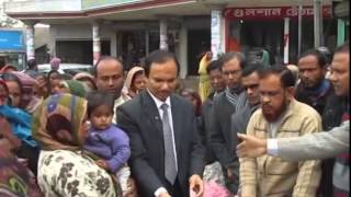 preview picture of video 'Rotary Club of Habiganj Central Warm Cloth Distribution 19.01.2015'