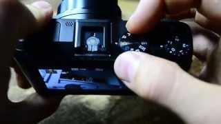 Sony DSC-HX50 Kamera - Review :Videoprofi im Test [FullHD] (Fast DSLR)[German]