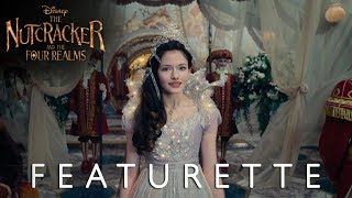 Disney's The Nutcracker and the Four Realms - Four Realms Fashion Featurette