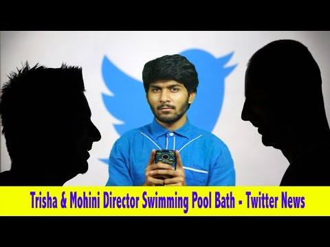 EN-EN - Kisu Kisu - Latest Kollywood Celebrity Twitter News Nov 1st Week