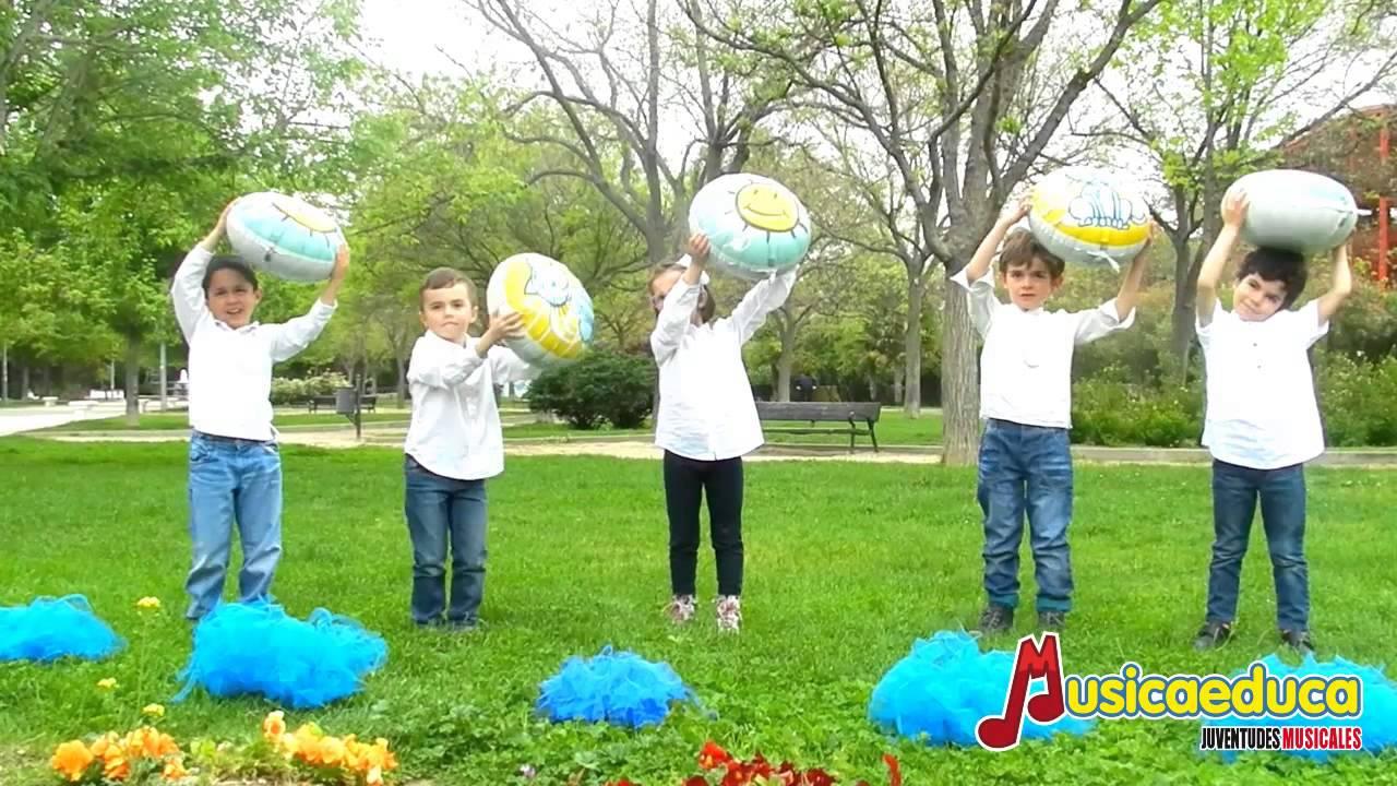 SOLito el Travieso  - Grupo de alumnos de Musizón 3 - Juventudes Musicales de Alcalá
