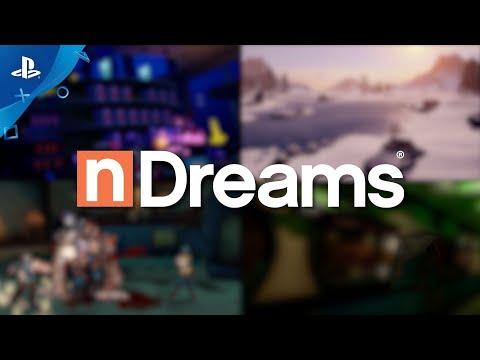 nDreams - VR Bundle   PSVR