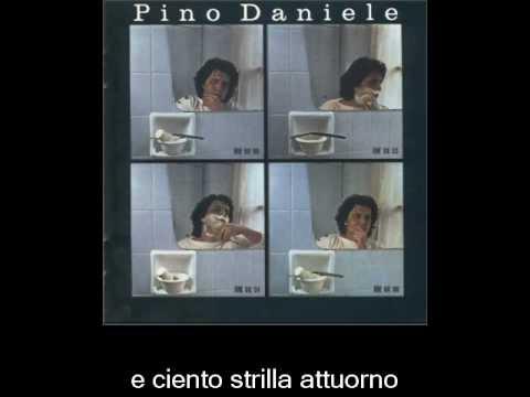 , title : 'Pino Daniele - Je sto vicino a te'