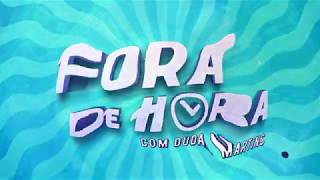 Fora de Hora - em 1 Minuto - 03/04/2019