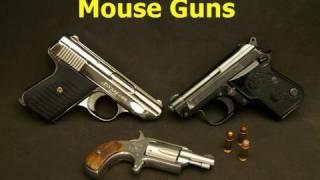 Mouse Guns