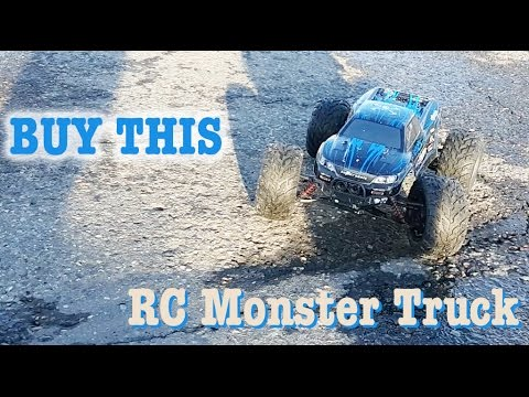BUY THIS:  RC Off Road Monster Truck - S911 1/12 2WD