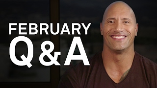 The Rock's Black Adam: A Hero? - Seven Bucks February Q&A