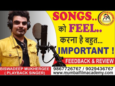 Best Place to Learn Playback Singing Classes in Mumbai   Live ...