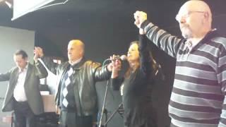 preview picture of video 'ASÍ SE INICIABA EL REENCUENTRO PICHONERO'