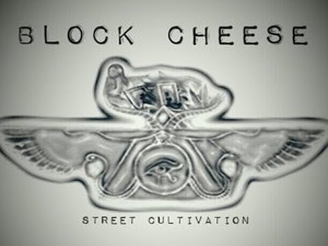 Real Krafty Ent Presents Block Cheese Sneak Peak Studio Session