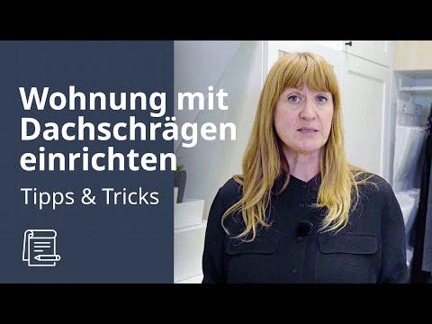 Zimmer mit Dachschrägen gestalten | IKEA Tipps & Tricks