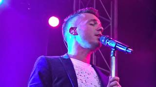 Anthony Callea Performing The Prayer Surfers LIVE 08.05.2016