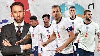 Menakar Peluang Skuad Mahal Inggris Menjuarai EURO 2020