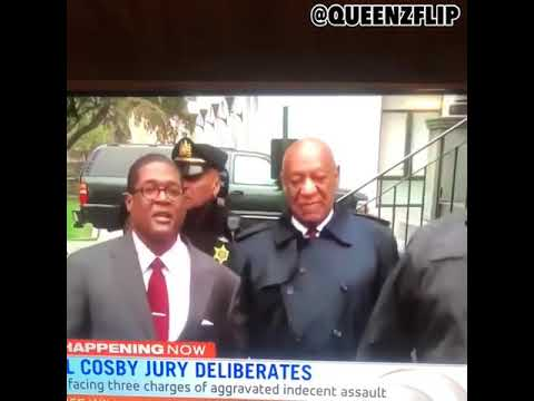 Bill Cosby out of court dance🤣