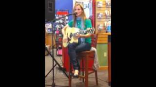 Chely Wright - Notes to the Coroner (Live at San Diego Borders) 10/9/2010