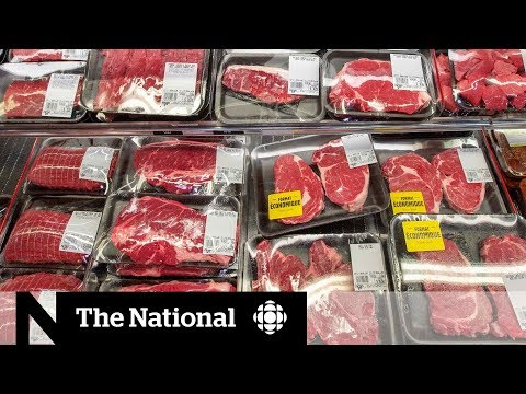 Why did China just ban Canadian meat?