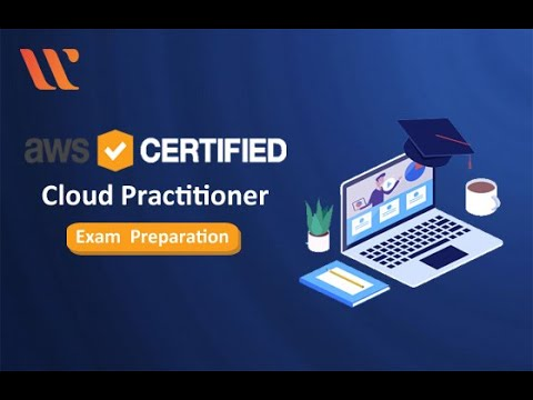 AWS Cloud Practitioner Exam Preparation   AWS Certification ...