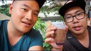 Indonesian Coffee Is 50% Sugar
