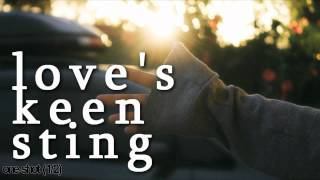 Love's Keen Sting [ One - Shot ] (1/2)