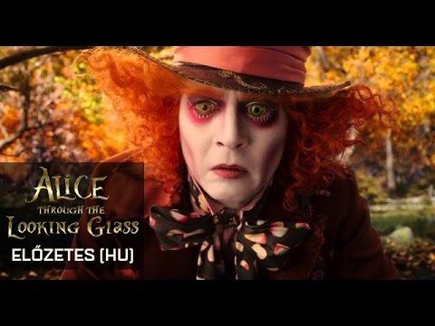 Alice Tükörországban online