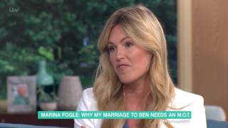 Marina Fogle: Everyone Should Have Marriage Counseling | This Morning