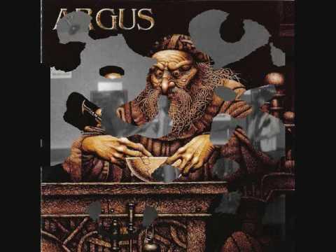 Argus - Road of Life (1973) online metal music video by ARGUS