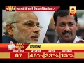 1000 Days of PM Narendra Modi: Will Arvind Kejriwal be able to give a tough competition in