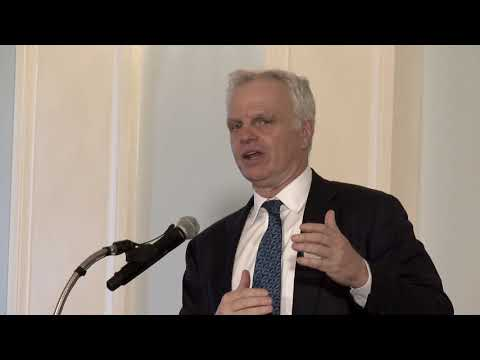 David Neeleman - The January Luncheon 2018