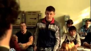 Бульдок шоу -  Урок английского в ПТУ Галик Харламов