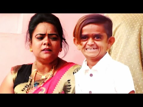 "CHOTU KI FAMILY PART 2 ""Khandesh Ki Comedy"