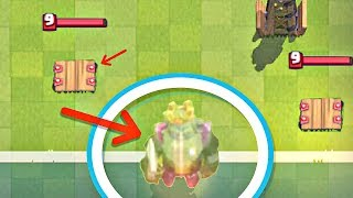 Gambar cover INCREDIBLE HACK OR GLITCH?!  Funny Moments & Glitches & Fails #13 | Clash Royale Funny Montage