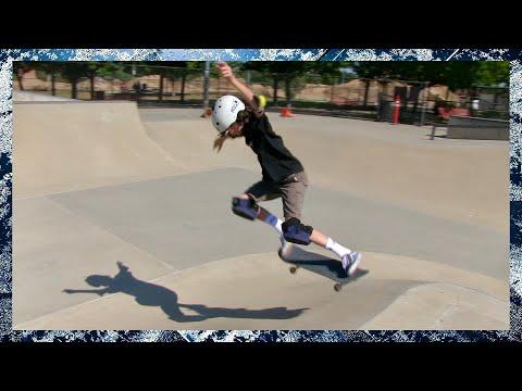 Cummings Family Skate & Bike Park | Folsom Skatepark