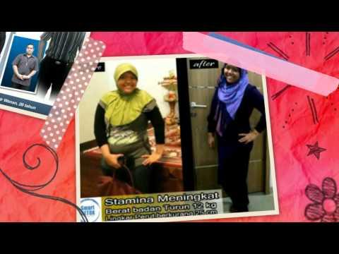 Konspirasi yang telah membantu untuk menurunkan berat badan