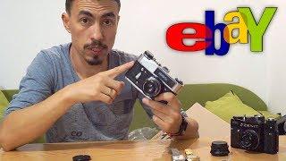 На eBay марафон - много новых товаров на продажу