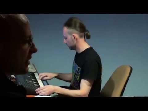 Yerzmyey & Pinokio - Live Show at AmiResE,T 2015