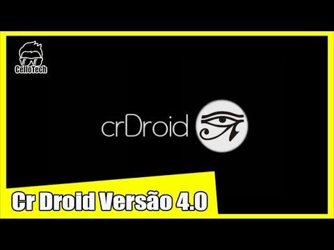 Cr droid все видео по тэгу на igrovoetv online